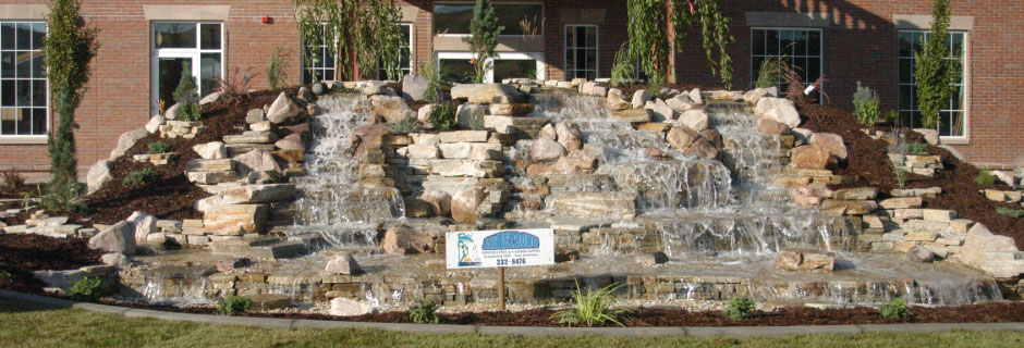 Armstrong Sprinklers And Landscaping